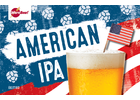 American IPA - All Grain Beer Brewing Kit (5 Gallons)