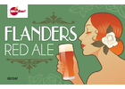 Flanders Red Ale - All Grain Beer Brewing Kit (5 Gallons)