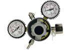MKIII Dual Gauge CO2 Regulator