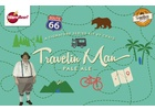 Travelin Man Pale Ale by Craig (All Grain Kit)