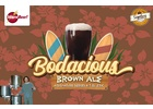 Bodacious Brown Ale By Eric - (Malt Extract Kit)