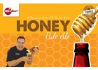 Honey Pale Ale by Jim Rossi (Malt Extract Kit)