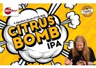 Citrus Bomb IPA by Nate Smith (Malt Extract Kit)