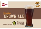 Brown Ale by The Brewing Network (Malt Extract Kit)