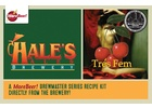 Hales Ales Tres Fem Golden Ale - Extract Beer Brewing Kit (5 Gallons)