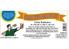Palmer Premium Beer Kits - Little Barnabas - Traditional Bock
