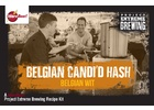 Belgian Candi'd Hash - All Grain Brewing Kit (5 Gallons)