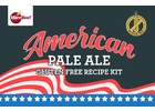 American Pale Ale - Gluten Free Extract Beer Brewing Kit (5 Gallons)