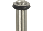Dip Tube for Torpedo Keg - Gas In (Stainless)