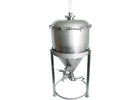 MoreBeer!® Conical Fermenter - 27 gal.