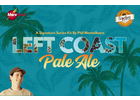 Left Coast Pale Ale by Phil Montalbano (All Grain Kit)