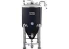 MoreBeer! Pro Conical Fermenter - 1 bbl With Reactor Cooling Rod and Jacket