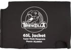 RoboJacket - Neoprene Jacket for 65L Robobrew / BrewZilla / DigiBoil