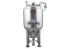MoreBeer! Pro Conical Fermenter - 1 bbl (Jacketed)