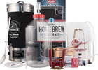 Premium Electric Home Brewing Kit (220V)