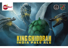 E.J. Phairs King Ghidorah IPA - All Grain Beer Brewing Kit (5 Gallons)