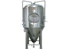 MoreBeer! Pro Conical Fermenter - 50 bbl