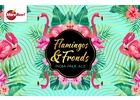 Mai Tai PA Clone - Flamingos & Fronds Mosaic® Tropical IPA (All Grain)
