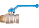 Ball Valve for Kreyer Fans - 3/4 in. BSP