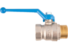 Ball Valve for Kreyer Fans - 1 in. BSP