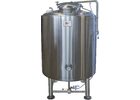 MoreBeer! Pro Electric Hot Liquor Tank - 7 bbl