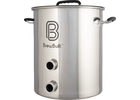 BrewBuilt™ Brewing Kettle