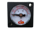 Mini Pressure Gauge (0-15 psi)
