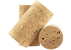 Wine Corks - 1 3/4 in. Agglomerated 1+1