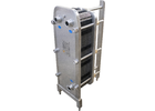 MoreBeer! Pro Two Stage Heat Exchanger - 3.5 to 15 bbl