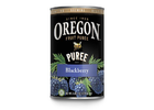 Blackberry Puree (49 oz.) - Oregon Fruit Puree