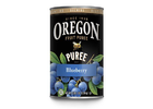 Blueberry Puree (49 oz.) - Oregon Fruit Puree