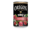 Strawberry Puree (49 oz.) - Oregon Fruit Puree