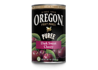 Dark Sweet Cherry Puree (49 oz.) - Oregon Fruit Puree