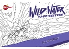 Wild Water Hard Seltzer Recipe Kit - Blueberry