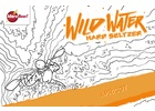 Wild Water Hard Seltzer Recipe Kit - Apricot