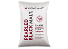 Viking Pearled Black Malt