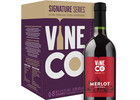 VineCo Signature Series™ Wine Making Kit - California Merlot