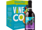 VineCo Niagara Mist™ Wine Making Kit - Blackberry