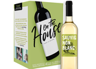 On The House™ Wine Making Kit - Sauvignon Blanc Style