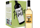 On The House™ Wine Making Kit - Chardonnay Style