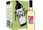 On The House™ Wine Making Kit - Pinot Grigio Style