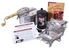 Whirley-Pop Stove Top Coffee Roasting Kit