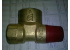 Brass Blow-Off Valve (Bottom) for Speidel Presses