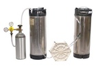 Filtering Wine Package - Rebuilt Kegs