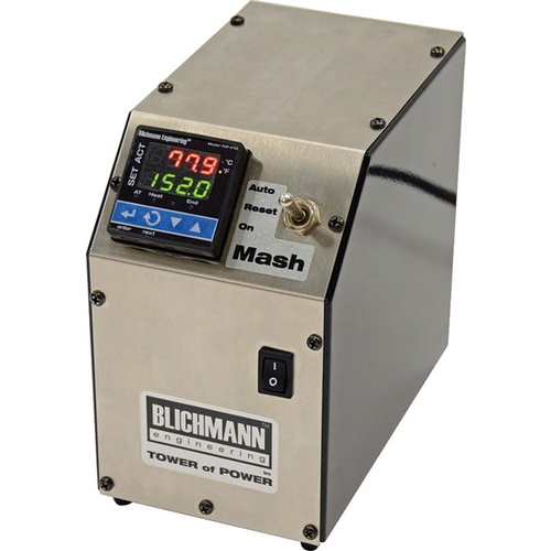 Blichmann Tower of Power - Gas Fired Control Module