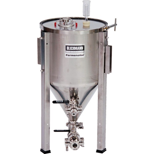 Blichmann Fermenator Conical - 7 gal. Fermenter (Standard Fittings)