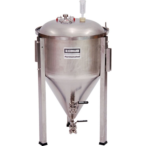 Blichmann Fermenator Conical - 14 gal. Fermenter (Standard Fittings)