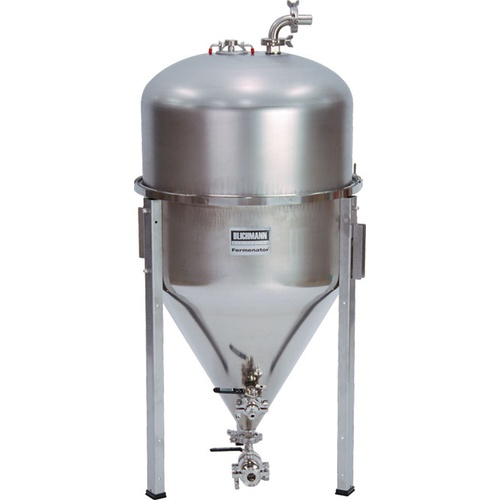Blichmann Fermenator Conical - 42 gal. Fermenter (Standard Fittings)