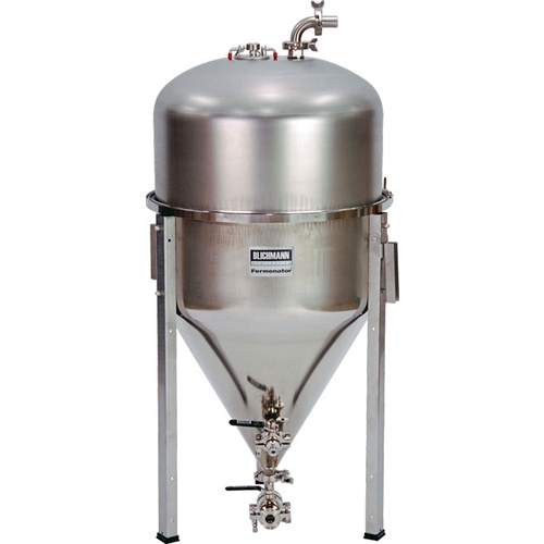Blichmann Fermenator Conical - 42 gal (Tri Clamp Fittings)