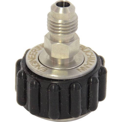 Blichmann Quick Connector - 1/4 in. Flare Thread